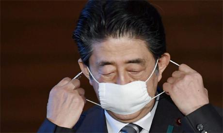 Coronavirus infections in Japan surpass 15,200