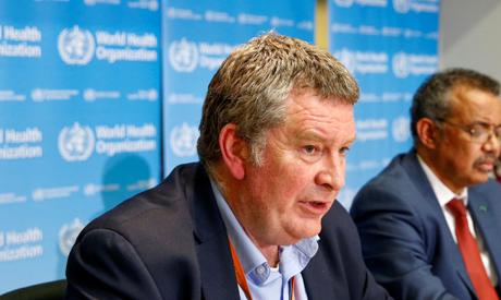 Executive Director of the World Health Organization