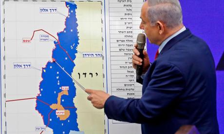 European-Israeli war  of words