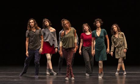 Alias Contemporary Dance Company