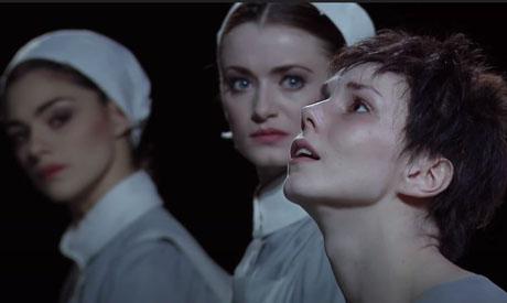 Anastasia ballet