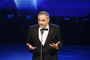 CIFF director Mohamed Hefzy
