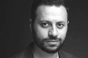 CIFF artistic director Ahmed Shawky