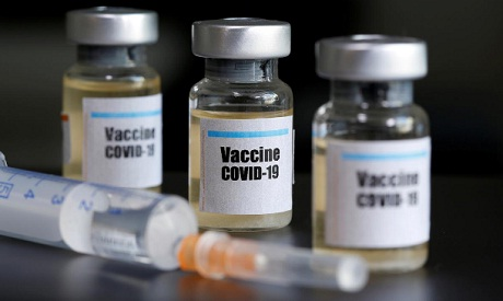 Italy, Germany, France and Netherlands sign contract with Astrazeneca for COVID vaccine