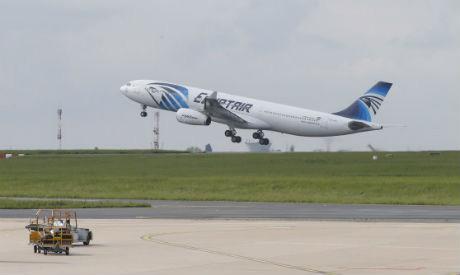 EgyptAir (Photo: Al-Ahram)