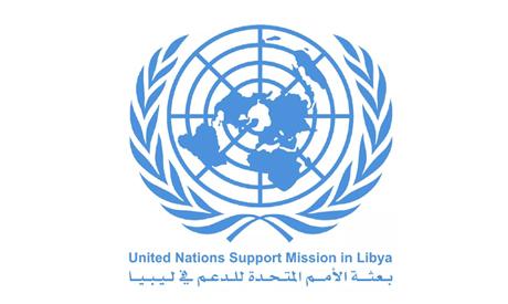UN mission in Libya