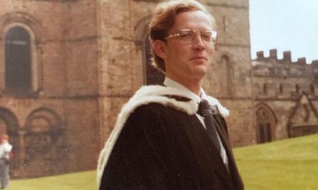 David Llewellyn Hales