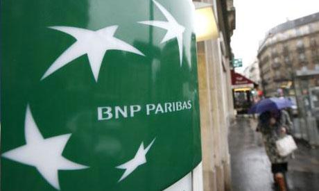 BNP bank