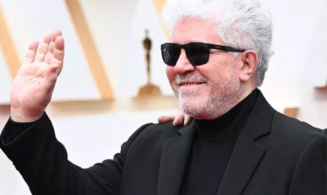 Pedro Almodovar is one of the top European directors (AFP)