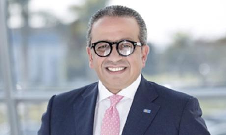 Amr El-Ganainy