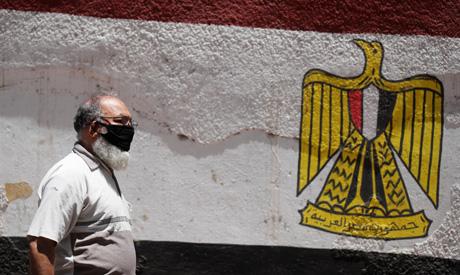 Egypt and coronavirus