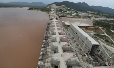 Another obstacle on the dam?