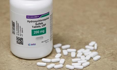 FILES-US-HEALTH-VIRUS-HYDROXYCHLOROQUINE-CHLOROQUINE
