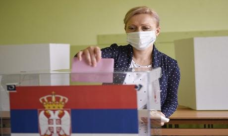 Election, Serbia