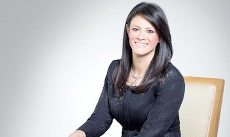 Rania Al Mashat