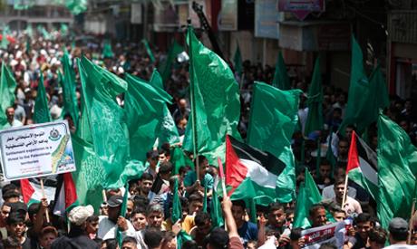 New Palestinian-Israeli unrest underway