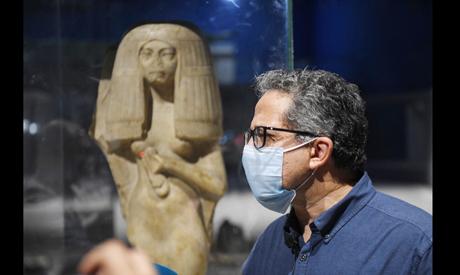 Sharm El-Sheikh Museum