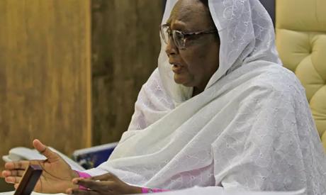Asma Abdalla