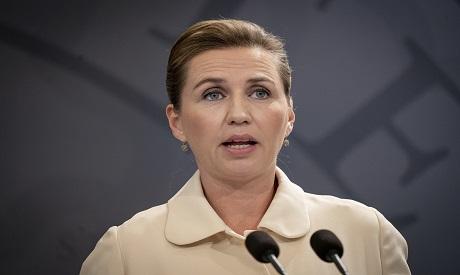Denmark PM