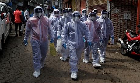 India passes 500000 coronavirus cases