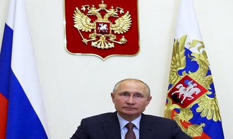 Russia Putin Macron