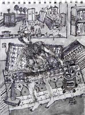 Mohammed bin Lamin
