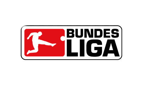 germany bundesliga1 logo