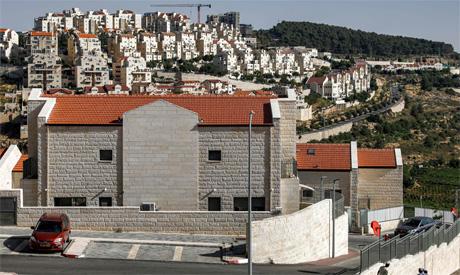 Israeli settlement of Efrat