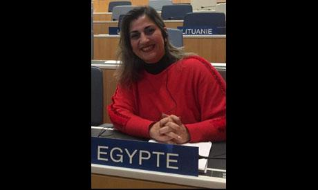 Heba Youssef