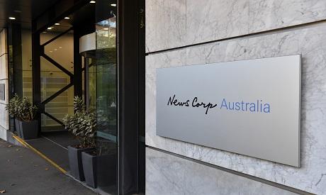 News Corp, Australia