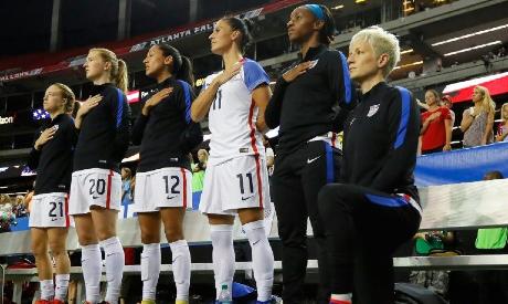 US women national team