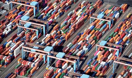 German exports plunge as coronavirus wrecks demand in April