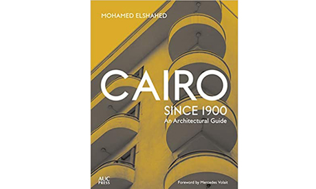 Cairo's architecture since 1900
