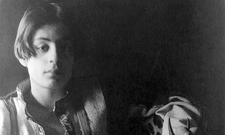 Young Gibran