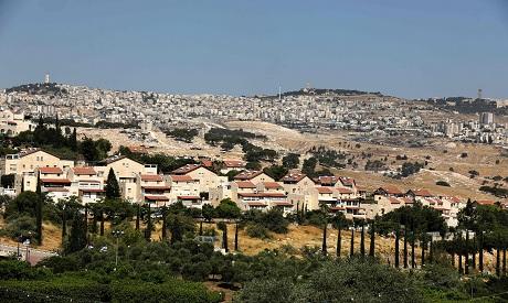 Israeli settlement of Maale Adumim