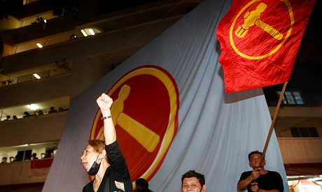1st LD: Ruling PAP party wins 83 seats in Singapore's general election