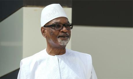 Ibrahim Boubacar
