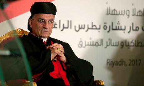 Lebanese Maronite Patriarch
