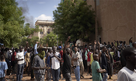 Mali govt criticised by UN, EU for lethal response to protests