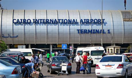 cairo international airport (Photo: Reuters)