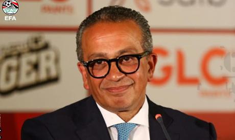 tian Football Association's (EFA) normalisation committee, Amr El-Ganainy