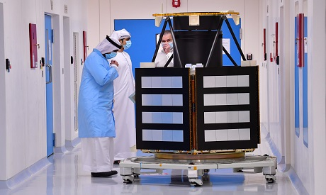 UAE space mission