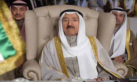 Sheikh Sabah of Kuwait