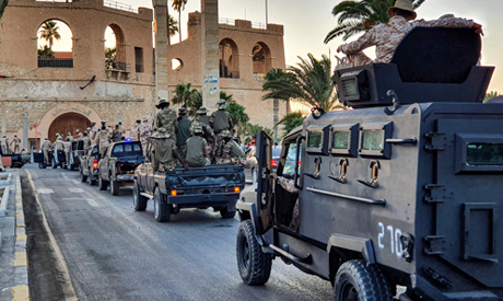 Tripoli Brigade