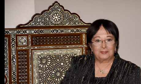 Samira Abdel-Aziz