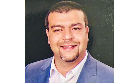 Aly El Sherei