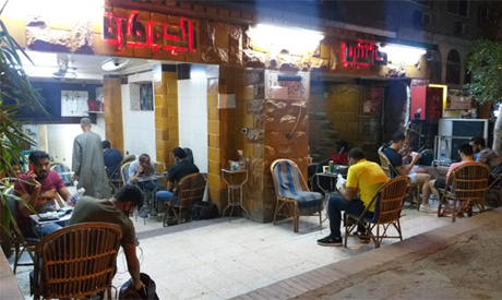 Egypt Extends Operating Hours For Cafes Restaurants Until Midnight Starting Sunday Politics Egypt Ahram Online