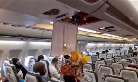Mahan Airlines, Iran