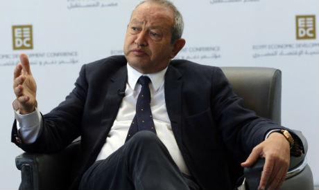 Sawiris