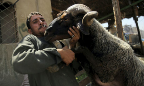 Eid Al-Adha in Egypt